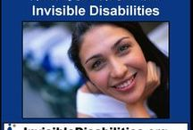 IDA MEME's to Share / Enjoy sharing these Invisible Disabilities MEME's with groups, friends and family!