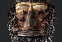 Masks / Masks from around the world.