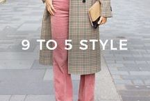 Evans | 9 TO 5 STYLE