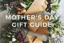 Evans | MOTHERS DAY GIFT GUIDE