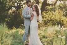 Future Wedding Ideas / by Valeria Lopez