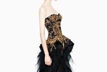 Fashion - Alexander Mcqueen