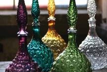 Colors Texture Patina