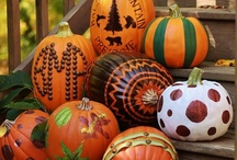 Halloween  / by Linda B