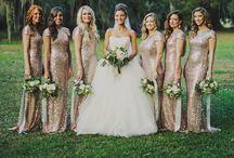 Wedding Ideas / by Lauren Sink