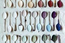 Brandspiration: Modern Seeds / by Braid Creative