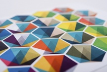Brandspiration: Cogs Circles Color / by Braid Creative