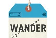 Brandspiration: Wayfinding / by Braid Creative