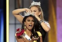 Miss America / by Lissette San Tiago