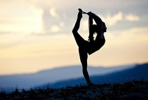 Yoga is more than 'Om' / Yoga poses and movements