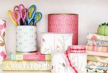 Crafty Things / by Elizabeth Marie