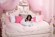 Kylie's room