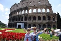Customer Photo Contest Finalist / We love our traveler's photos; not only do they show the amazing places visited on the tours, but they show the fun and adventurous side as well. This board contains some of our favorite entries to our annual photo contest. Tag your GET Pins with #grandeuropean