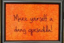 Funny stuff / by Sylvia Davila