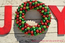 Christmas Wreaths  / by CraftsnCoffee