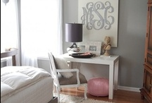 Guest Bedroom Ideas / by Cody Uncorked | Cody Thompson