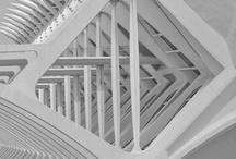 ARCHITECTURE || CALATRAVA / by || AHARON ||