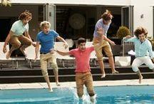 One Direction / by Megan Lefler