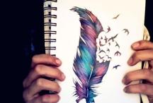 Brandspiration: Leap & Fly / by Braid Creative