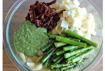 Healthy Meals / by Morgan Robinson