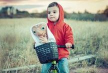 Baby-spiration / by Braid Creative