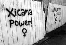 Xicana Indigena / by Jessica M
