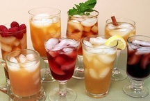 Beverage Ideas / by Karen Alexander
