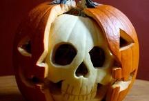 Halloween / Ooooooooooohhhhhyy! / by Marie Cypert-Robledo