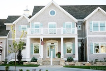 Beautiful Homes / by Kate Coffey
