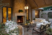 Outdoor Living / by Kate Coffey