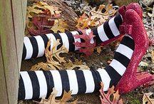 Halloween / by Michelle Clark
