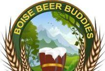 Idaho Brews and Spirits / Idaho's brewpubs for your quaffing pleasure! / by Visit Idaho