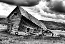 Idaho Barn Trail / Picturesque barns from around the state for your viewing pleasure. / by Visit Idaho