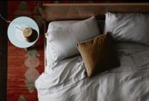 UNDER COVER / Bed linen & decorative soft furnishings