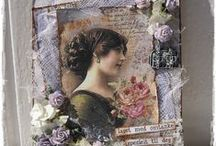 Tags❤Scrap❤Misc.vii / ✿~✿ Made with L♥ve by many gifted hands around the world ✿~✿  / by ༺ Paula ༻