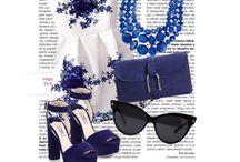 Kalala Fashion (Polyvore Styling) / by Karla Bosch (Kalala)