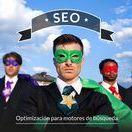SEO / Una ayuda plus para enriquecer el posicionamiento de los sitios web en los buscadores.