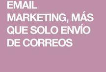 Email Marketing / Consejos, artículos, datos y toda la información para que optimices tu email marketing.