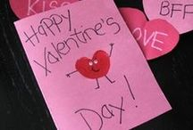 Valentine's Day / by Au Pair in America