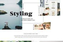 Branding / branding design, graphic design, logo design, colour combinations, styling, web design, design inspiration, branding inspiration, company branding, small business owners, girlboss, entrepreneur, online business owner, art, design