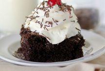 The Sweet Stuff! / by Shelly Hildebrand