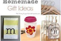 Gift Ideas  / by Amanda Godbey