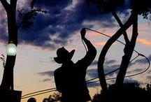 I <3 Cowboys / by Obi Elledge