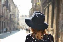 Fashion / by Francesca Penko