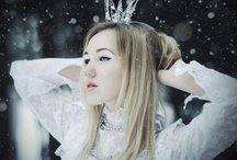 Fairy tales & whimsy