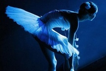 Ballet & Dance / by Karen Erickson