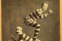 Let Me Entertain You / Vintage entertainers...