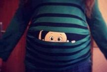 Maternity Clothes / by Amanda Godbey