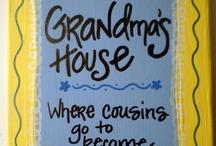 Grandchildren / by Marilou Larson