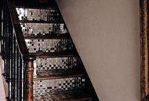 Flooring/stairs
